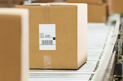 logistique de produits