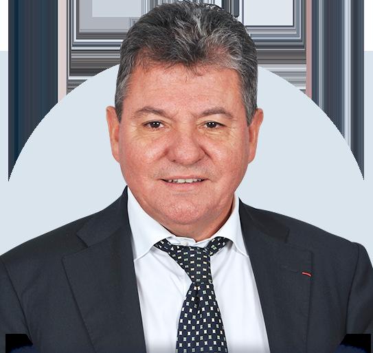 Alain Samson