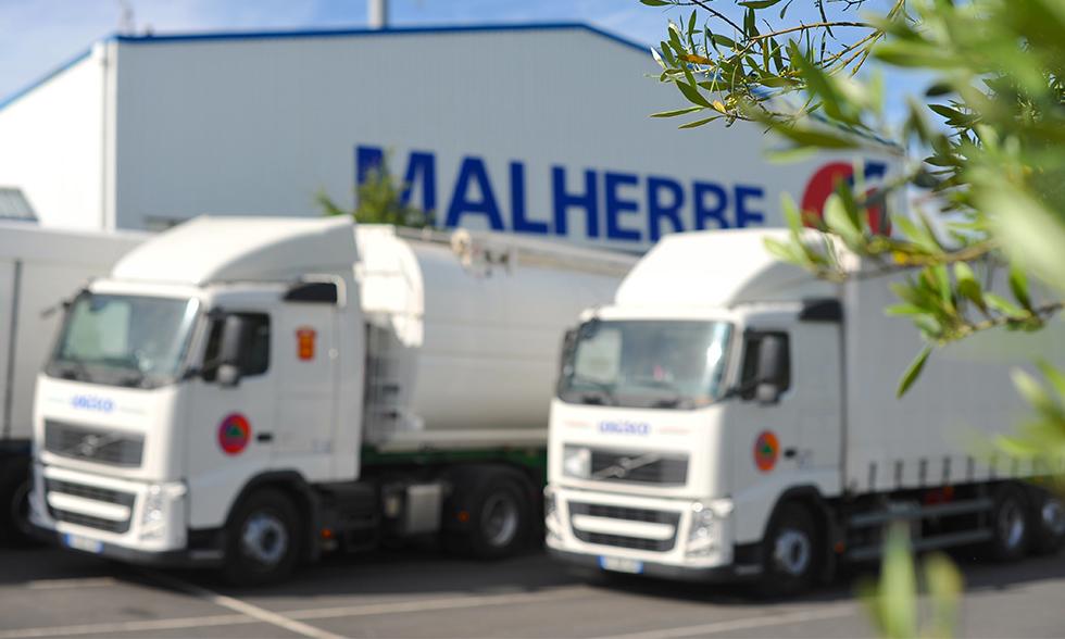 Malherbe et BBC Transports