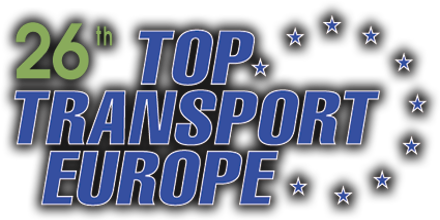 26th top transport Europe